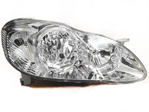 Toyota Corolla TYC Head Light Xli, Gli, Altis 2004-2008 in Lahore