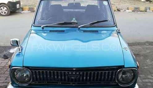 Toyota Corolla 1969 Image-1
