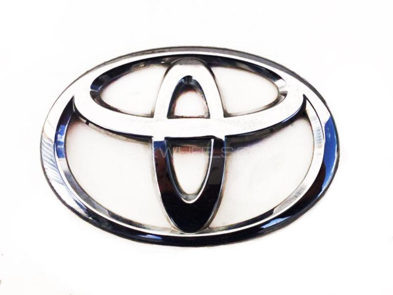 Toyota Corolla Genuine Front Grill Monogram Xli, Gli, Altis 2009-2011 in Lahore