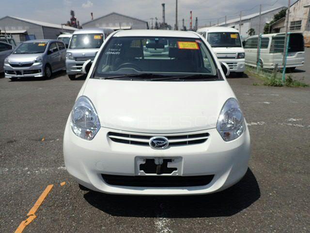Daihatsu Boon 1.0 CL Limited 2013 Image-1