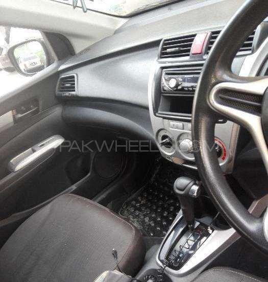 Honda City i-VTEC Prosmatec 2010 Image-1