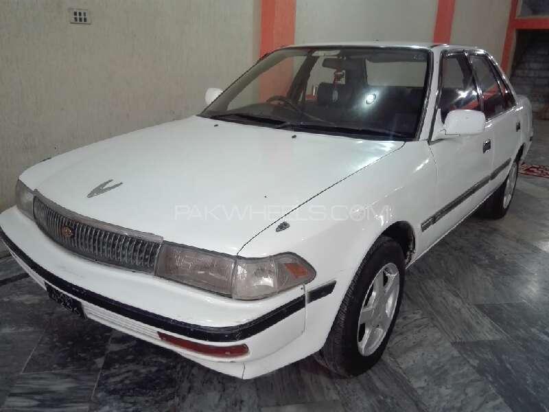 Toyota Corona DX 1990 Image-1