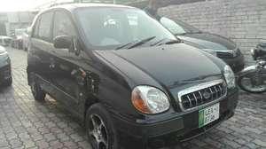 Hyundai Santro Exec 2006 for Sale in Lahore