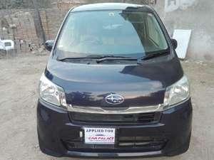 Subaru Stella G 2013 for Sale in Peshawar