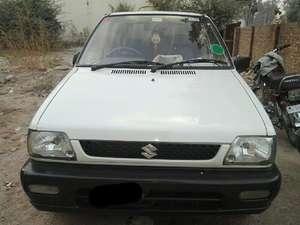 Suzuki Mehran VX 2009 for Sale in Peshawar