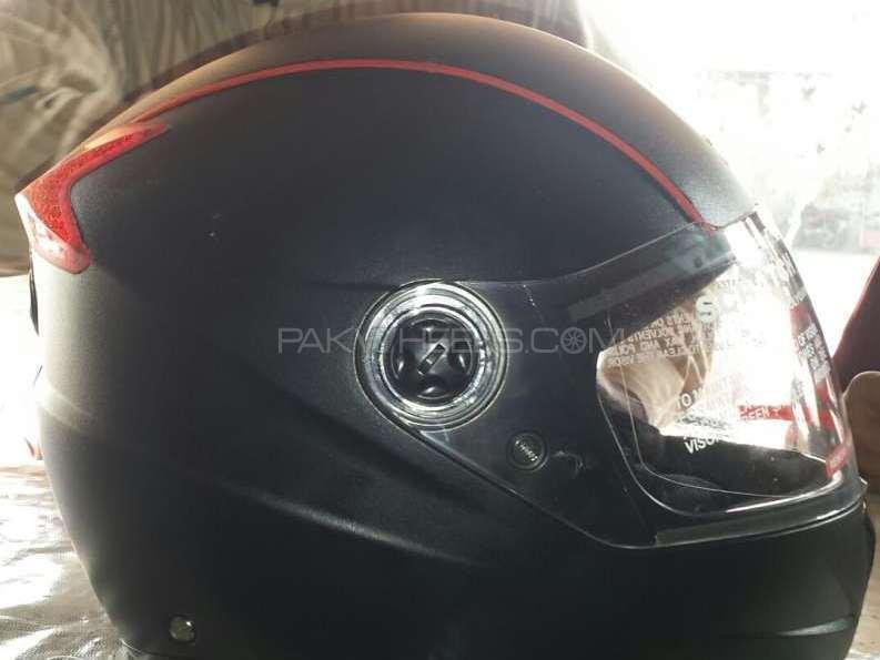 Original Studds Helmet Image-1