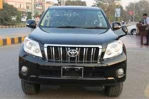 Toyota Prado TX 2.7 2012 for Sale in Lahore