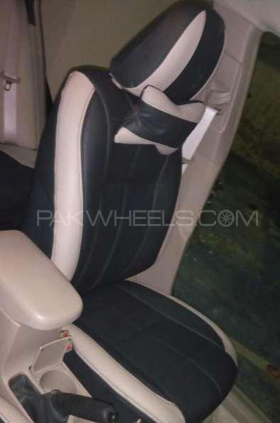 Car Poshish Car Seat Poshish Image-1