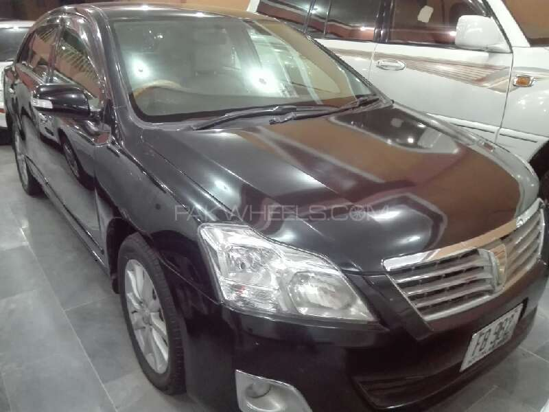 Toyota Corolla X Assista Package 1.5 2005 Image-1