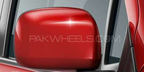 Wagon r side mirrors Image-1