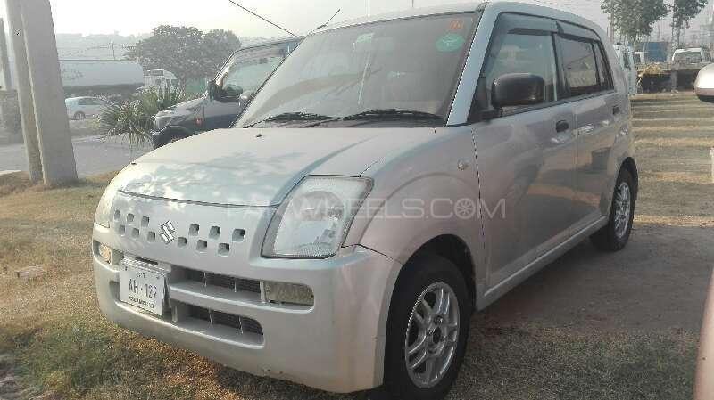 Suzuki Alto 2009 Image-1