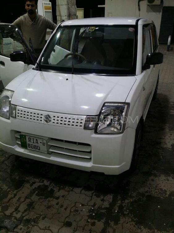 Suzuki Alto G 2005 Image-1