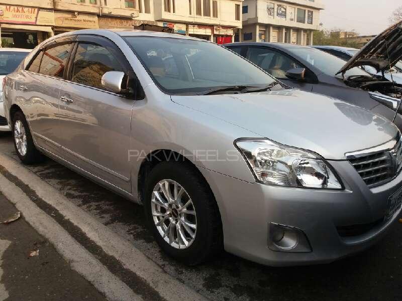 Toyota Premio X 1.8 2011 Image-1