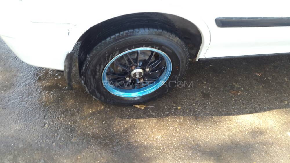13 inch alloy rims Image-1