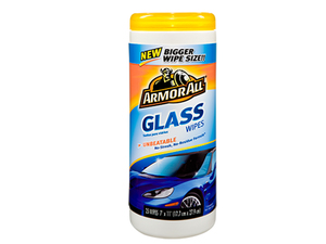 ArmorAll Glass Wipes  in Lahore