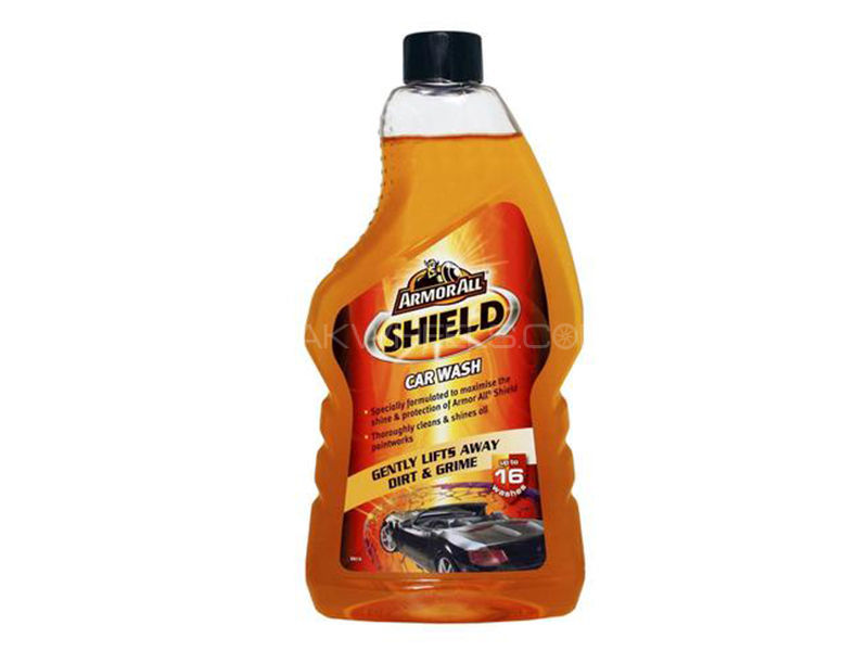 ArmorAll Shield Car Wash - 520ml in Lahore