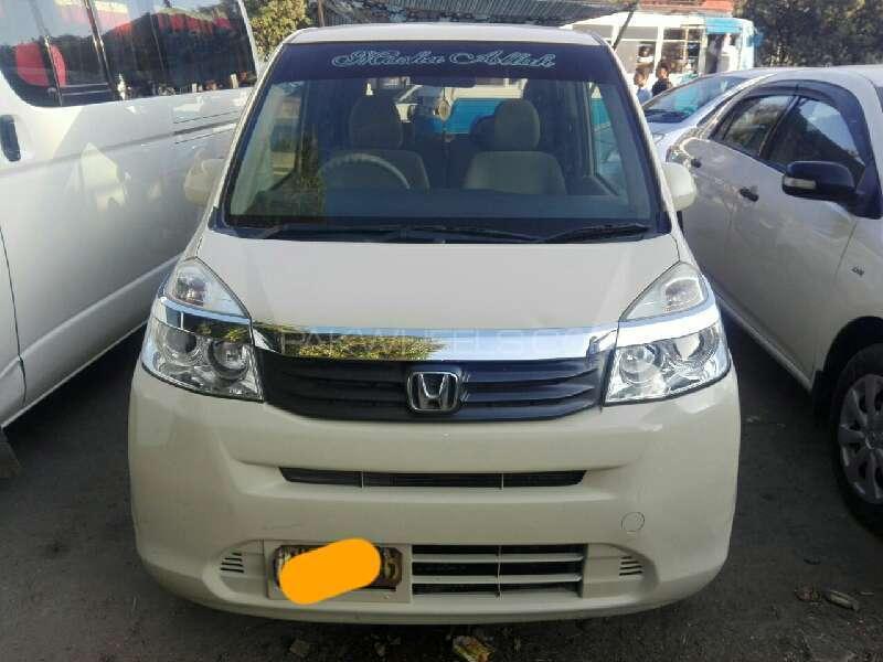 Honda Life C 2011 Image-1