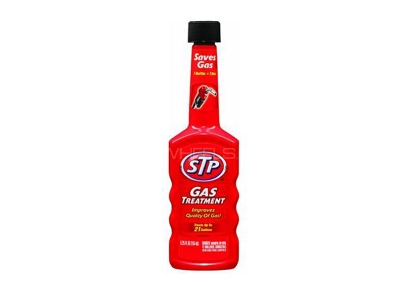 STP Gas Treatment - 155ml in Lahore