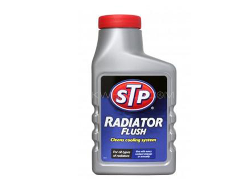 STP Radiator Flush - 300ml in Lahore