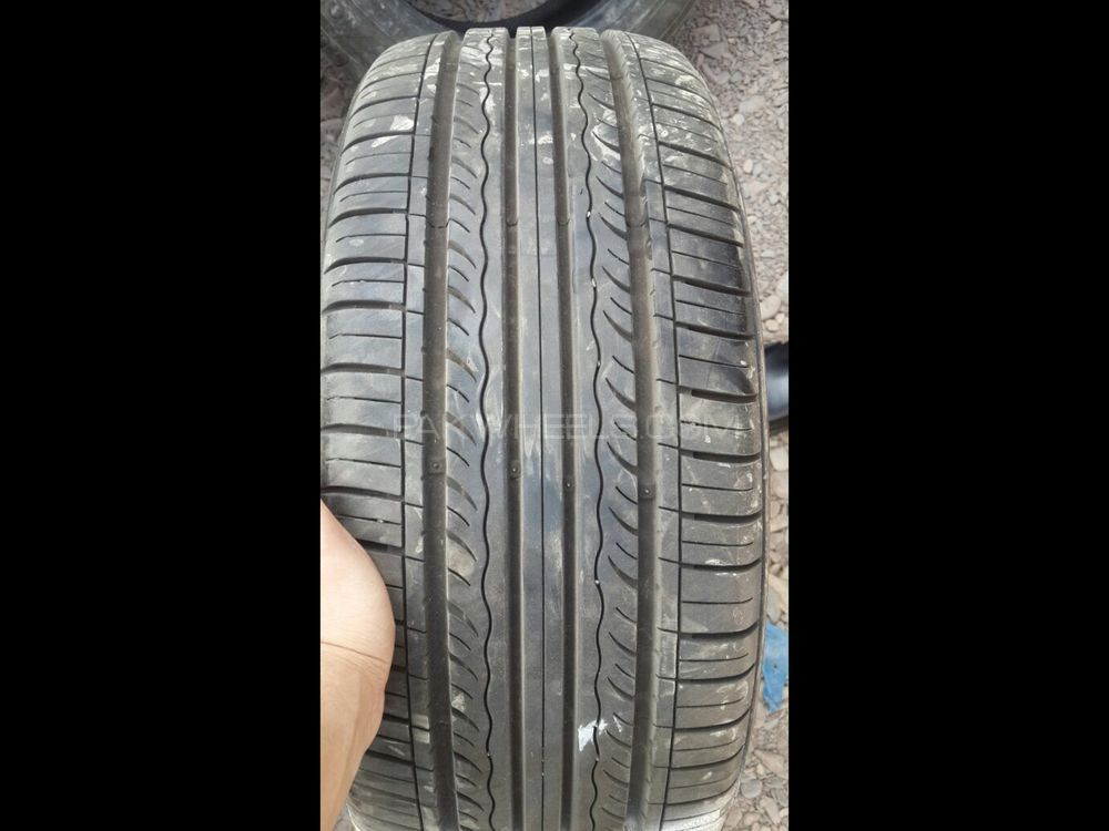 15/17 inch tyres are available for sale 10/10 condition. Image-1