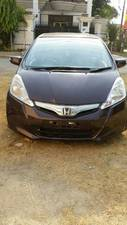 Honda Fit Hybrid 2011 for Sale in Lahore