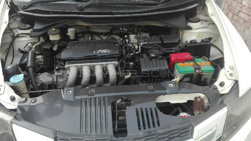Honda City Aspire 1.3 i-VTEC 2011 Image-1