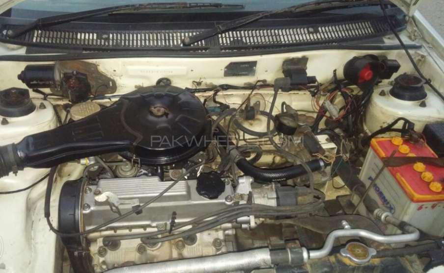 Suzuki Cultus VXR 2007 Image-1