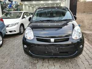 Toyota Passo X 2014 for Sale in Peshawar