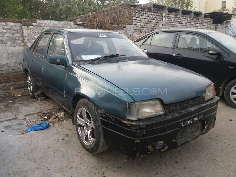 Daewoo Other 1992 Image-1