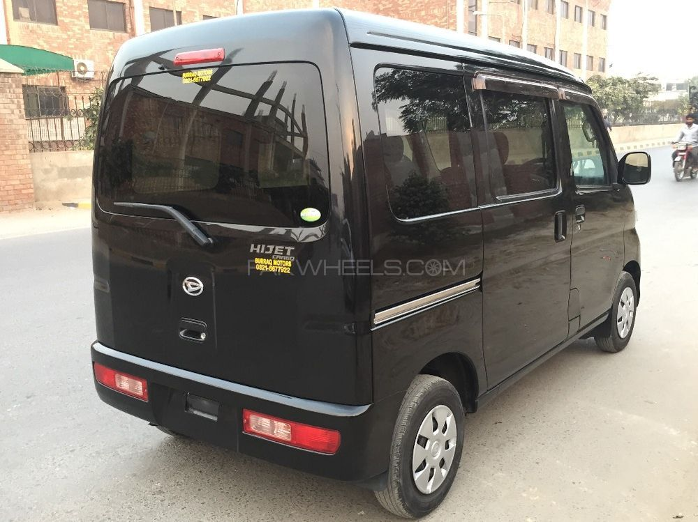 Daihatsu Hijet 2011 For Sale In Faisalabad