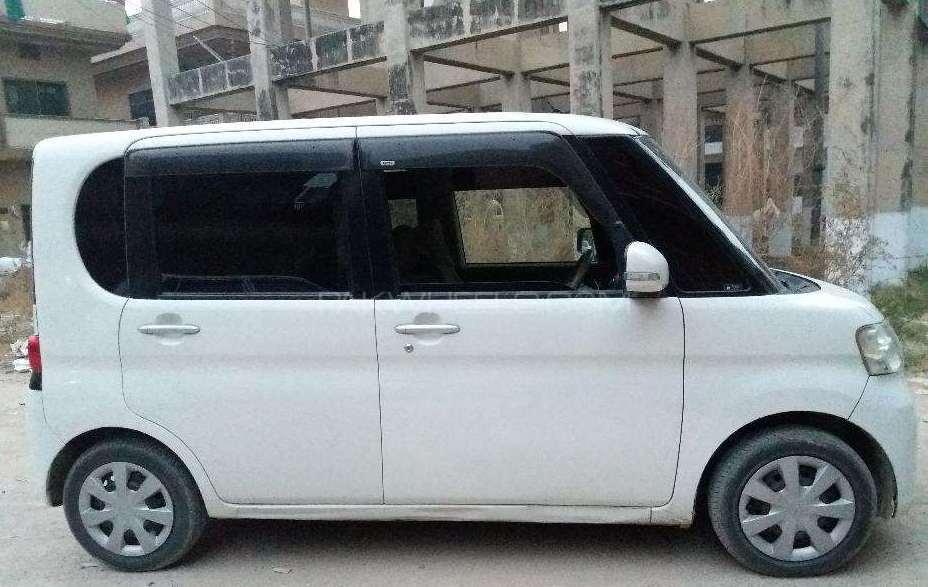 Daihatsu Tanto L 2009 Image-1