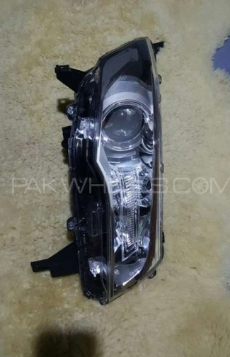 Right said hade light HID Image-1