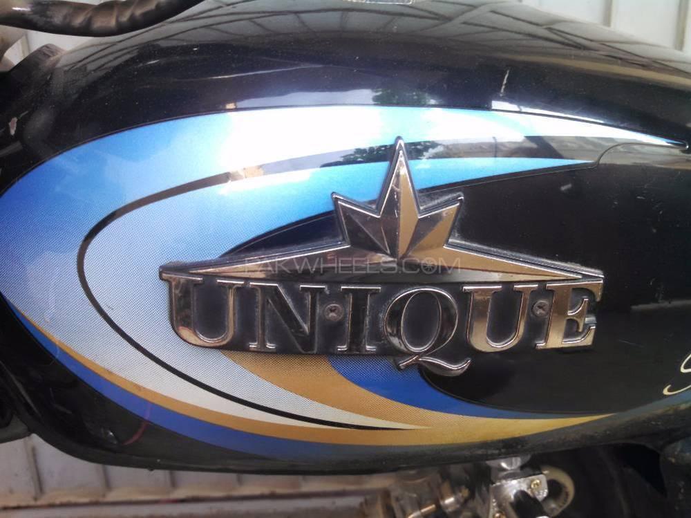 Unique UD 70 2011 Image-1