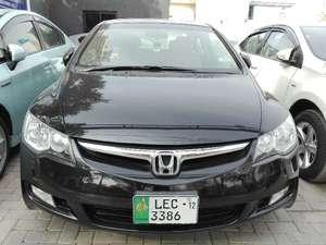 Honda Civic VTi Oriel Prosmatec 1.8 i-VTEC 2012 for Sale in Lahore