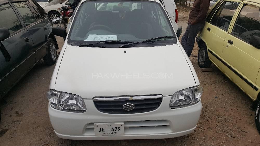 Suzuki Alto 2005 Image-1