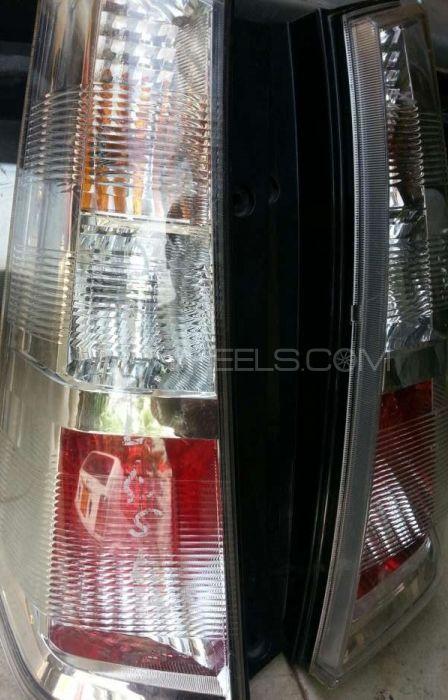 Suzuki wagon R stingray back light pair  Image-1