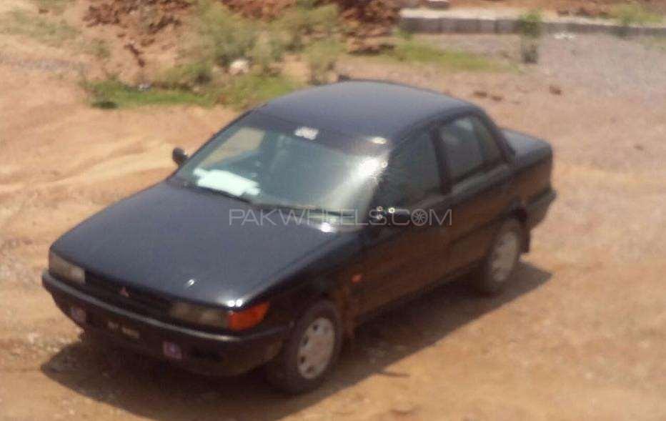Mitsubishi Lancer 1995 Image-1