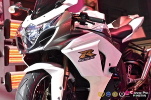 Suzuki GSX-R1000 2010 for Sale in Karachi