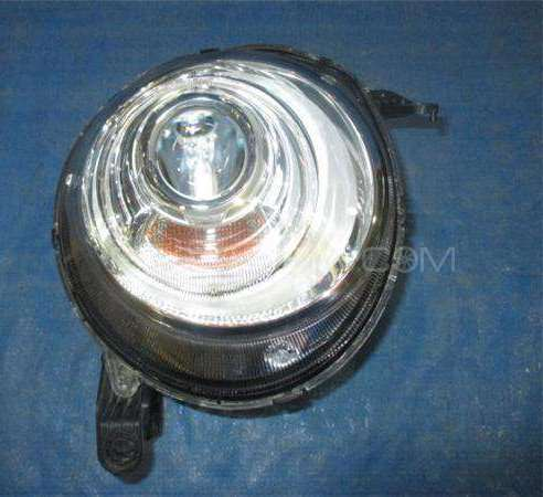 Honda N one 2013 projection head light with hid Image-1