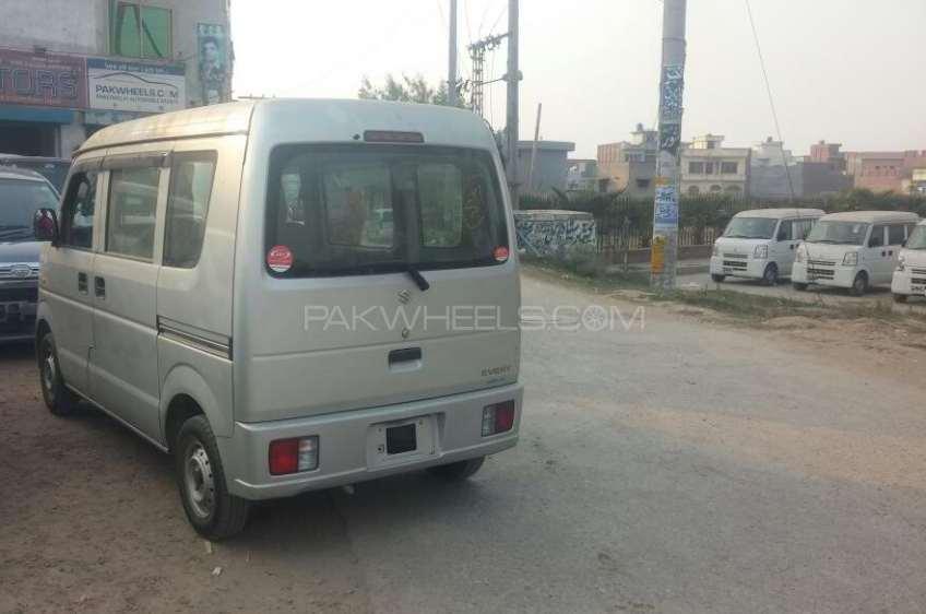 Suzuki Every Join 2012 Image-1