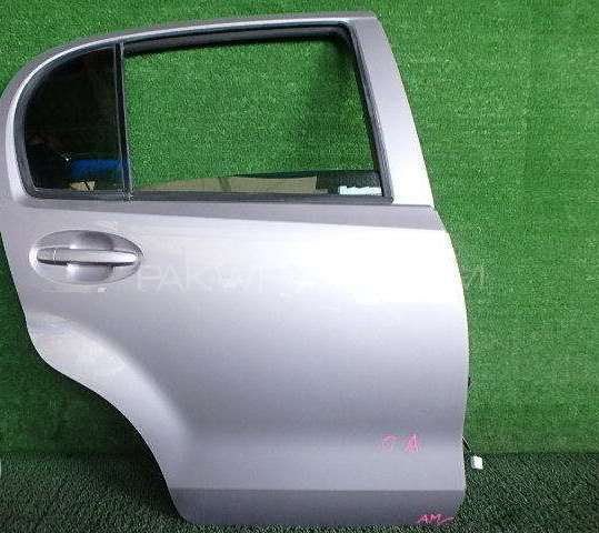 Toyota passo 2011 back door right side hana plus and x passo Image-1