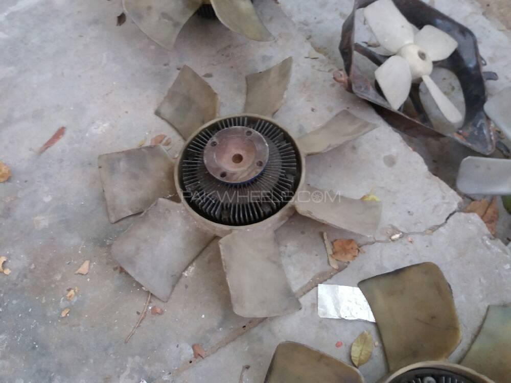 Engine fans  Image-1