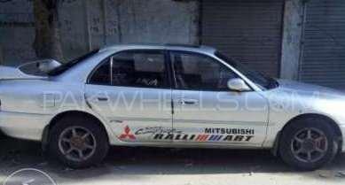 Mitsubishi Galant Base Grade 1.8 1995 Image-1