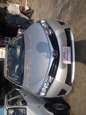 Toyota Corolla GLi Automatic 1.3 VVTi 2016 for Sale in Bhawalpur