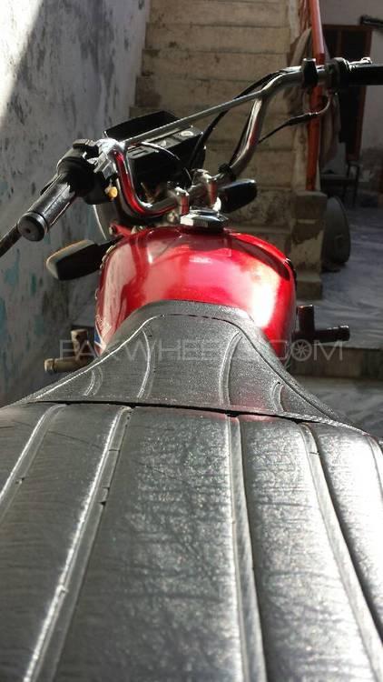 Honda CD 70 2013 Image-1