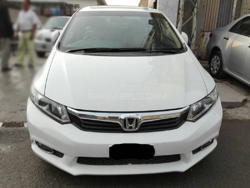 honda civic vti oriel prosmatec 1 8 i vtec 2013 for sale in lahore pakwheels. Black Bedroom Furniture Sets. Home Design Ideas