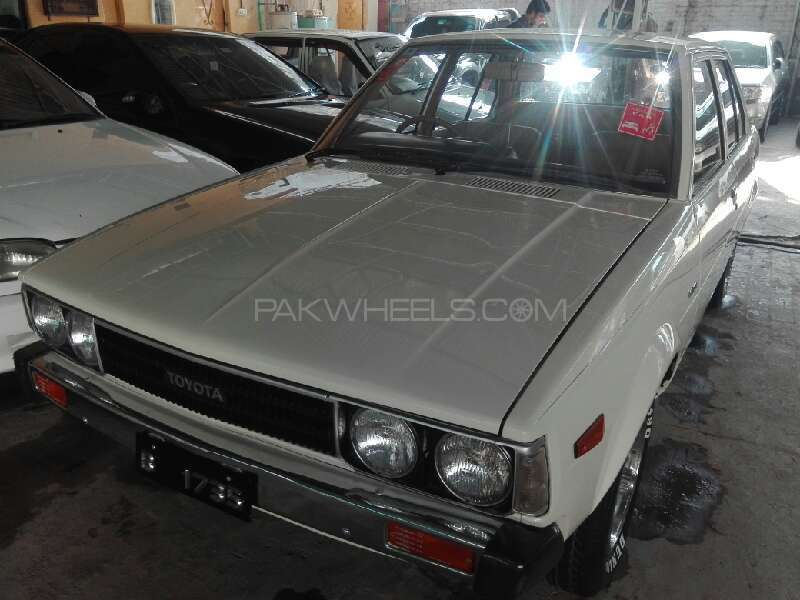 toyota corolla dx 1980 for sale in peshawar pakwheels. Black Bedroom Furniture Sets. Home Design Ideas