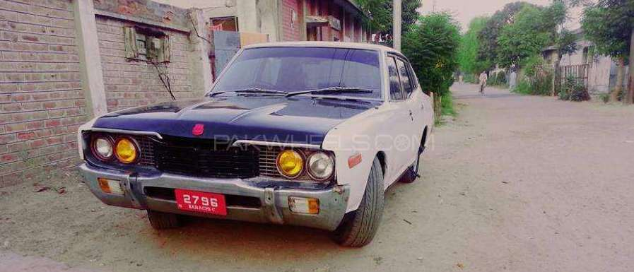 Nissan Other 1978 Image-1