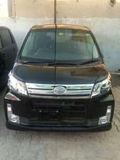 Daihatsu Move Custom G 2013 for Sale in Lahore