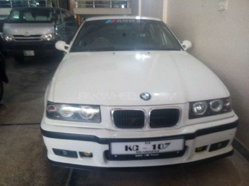BMW Other 1997 Image-1